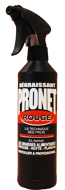 pronet rouge vapo